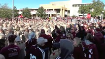 The Aggie War Hymn by the Fightin' Texas Aggie Band
