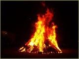 Danza del fuoco - Splende il fuoco