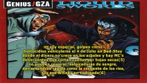 GZA ft. Masta Killa & Inspectah Deck - Duel Of The Iron Mic (Subtitulado en Español)