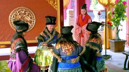 華胥引之絕愛之城 第39集 Hua Xu Yin Ep39