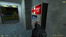 Let's Play Half-Life: Uplink #2 | Into the Dome | TheKieranator