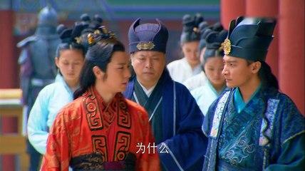 華胥引之絕愛之城 第25集 Hua Xu Yin Ep25