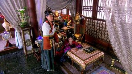 華胥引之絕愛之城 第32集 Hua Xu Yin Ep32