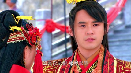 華胥引之絕愛之城 第35集 Hua Xu Yin Ep35