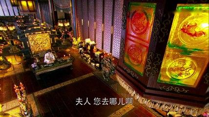 華胥引之絕愛之城 第40集 Hua Xu Yin Ep40
