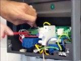 How to Install an EnaSolar Grid Tied Solar Inverter