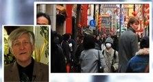 Japan Radiation ALERT- Fukushima Nuclear Reactors DEADLY Fallout PROVEN- Arnie Gundersen 11 1 2011