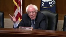 Rand Paul Schools Bernie Sanders on Rights and Health Care