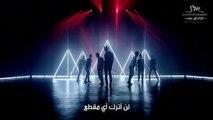 Rewind - Zhoumi (SUPER JUNIOR-M) FEAT. Chanyeol (EXO) - Arabic sub