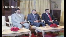 Algérie - Tunisia : Le président Abdelaziz bouteflika reçoit Rached Ghannouchi 24/08/2014