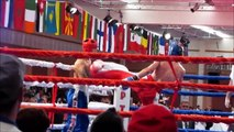 Team USA kickboxing-WAKO World Amateur Kickboxing Championships- Powerful kickboxing action!