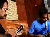 Experimental/Innovative Bassist Jayen Varma