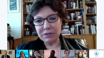 Highlights From WFPs Hangout From Syria