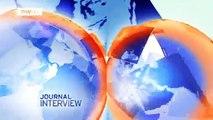 Journal Interview mit Hans-Werner Fritz, Generalmajor Bundeswehr