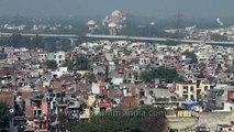 India's metropolitan capital city of Delhi
