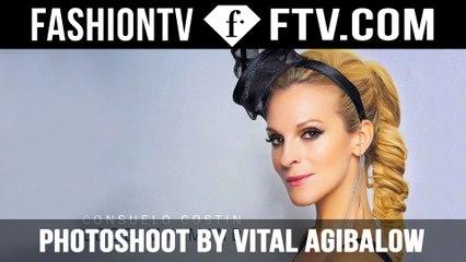 Consuelo Vanderbilt Photoshoot By Vital Agibalow | FashionTV