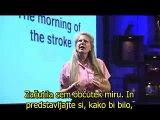 Jill Bolte Taylor - Stroke of insight (Kap prebliska) 02