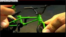 Flick Trix Mini BMX Bikes Tutorials: Basics