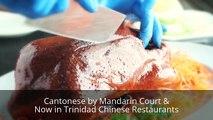 Trinidad Restaurants. Annie's Cantonese Chinese. One Woodbrook Place Trinidad. Chinese Restaurants.
