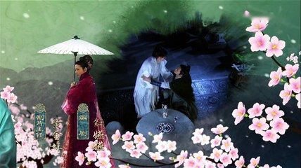 華胥引之絕愛之城 第10集 Hua Xu Yin Ep10