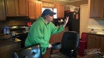 BOEING EVICTS ANGRY GRANDPA AGAIN! (PRANK)