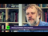 Slavoj Zizek: Political correctness solidifies hatred, it doesn't work