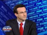 White House Budget Director Peter Orszag: ObamaCare May Fund Abortions