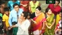 Bangla Eid Natok (Eid-Ul-Fitr) 2015 - Nidhiram Sordar ft Shahadat Hossain  Sahana Sumi