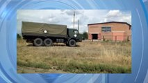 Russian Invasion of Ukraine: Reuters captures video of column of Russian army vehicles