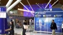 KLIA - Kuala Lumpur International Airport - video impressie