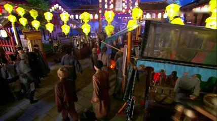 華胥引之絕愛之城 第16集 Hua Xu Yin Ep16