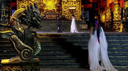 華胥引之絕愛之城 第17集 Hua Xu Yin Ep17