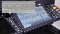 Présentation de la nouvelle gamme d'imprimantes de multifonctions couleur ECOSYS KYOCERA
