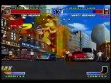 Fatal Fury Wild Ambition: Joe Gameplay Neo-Geo Hyper 64