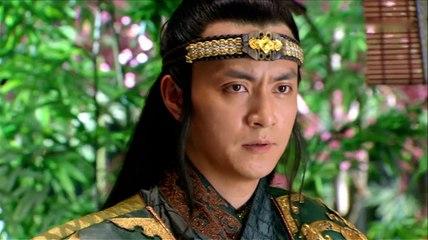 華胥引之絕愛之城 第2集 Hua Xu Yin Ep2