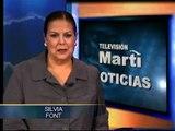 Martí Noticias — Exhiben documental Cincuenta años de exilio en universidad floridana