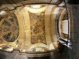 Panorámicas de la catedral de Ávila