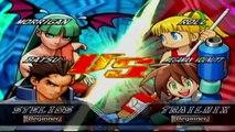 Clash of the Button Mash - Round 2: Tatsunoko vs. Capcom