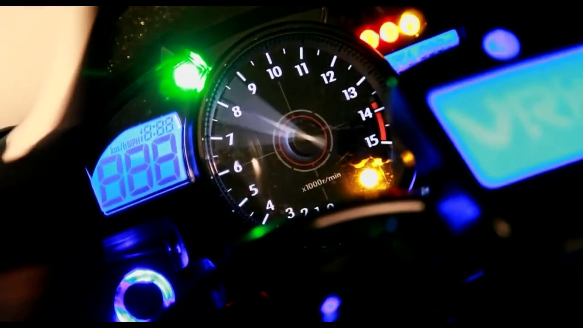 Motorcycles are awesome 2014
