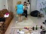 رقص سکسی دختر ایرانی