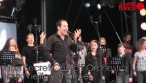 Suprem Church Orechestra aux Vieilles Charrues 2015