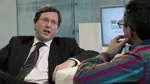 Getronics Consulting - Interview Frenk van der Linden in gesprek met Tom van Sante