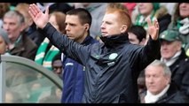 neil lennon the wankers song
