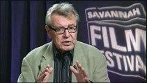 2007 Savannah Film Festival: Milos Forman