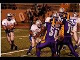 Inch By Inch Cigarroa High school Football