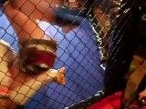 Kiran Singh vs. Luke Roache Battle Of Antrim MMA