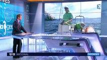 Marseille : protéger le milieu marin, l'objectif de la patrouille éco-gestes
