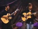 California Guitar Trio - Ghost Riders on the Storm