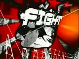 UFC 69 post presser