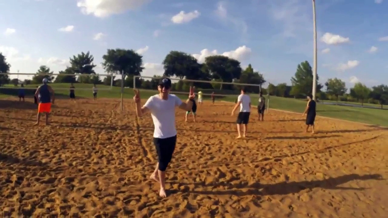 Health and Wellness (Dallas) Bloopers- AustinCSI Sports